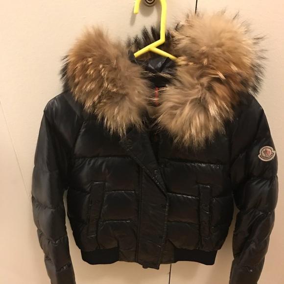 Moncler Puffer Coat (Women's)
